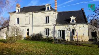 Angers Maine-et-Loire house picture 5668850