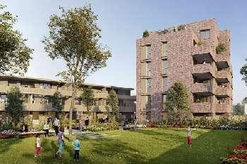 Brétigny-sur-Orge Essonne apartment picture 5667164