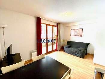 Les Orres Hautes-Alpes appartement foto 5670260