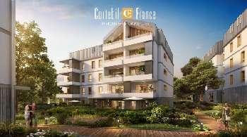 Cruseilles Haute-Savoie apartment picture 5655260