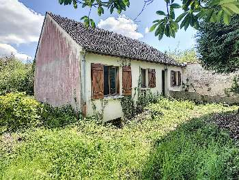 Thomery Seine-et-Marne house picture 5689234