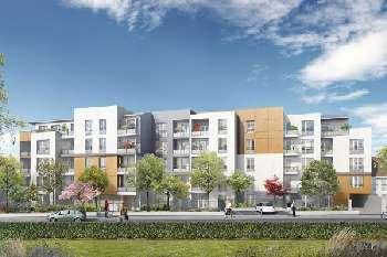Viry-Châtillon Essonne apartment picture 5667163