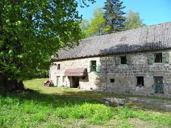 Crocq Creuse house picture 5661881