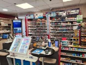 Saint-Sorlin-de-Morestel Isère commercial picture 5668241