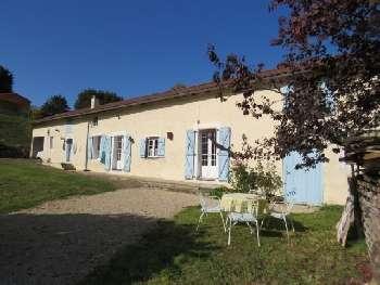 Castelnau-Magnoac Hautes-Pyrénées house picture 5656330