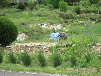 Lains Jura terrain picture 5668825