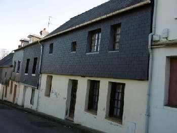 Mont-Saint-Aignan Seine-Maritime huis foto 5669365