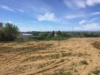 Nissan-lez-Enserune Hérault terrain picture 5656847