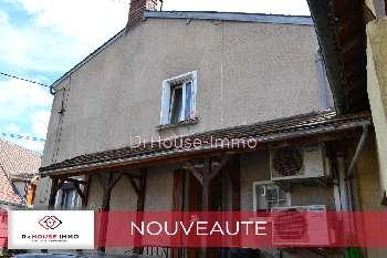 Dun-sur-Auron Cher city house picture 5660411