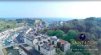 Le Palais Morbihan apartment picture 5669461