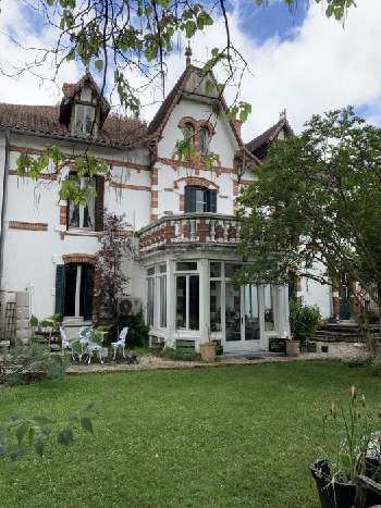 Marciac Gers maison photo 5656354