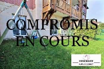 Deauville Calvados apartment picture 5656220