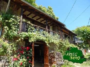 Biert Ariège house picture 5685634