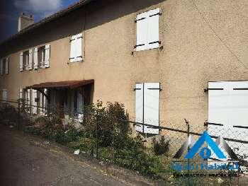 Vesoul Haute-Saône maison photo 5659782