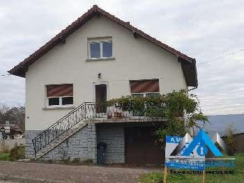 Montenois Doubs maison photo 5659753