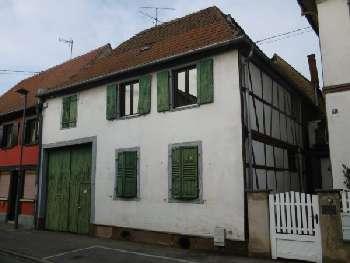 Brumath Bas-Rhin house picture 5659094
