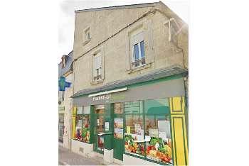 Pouilly-sur-Loire Nièvre maison photo 5708962
