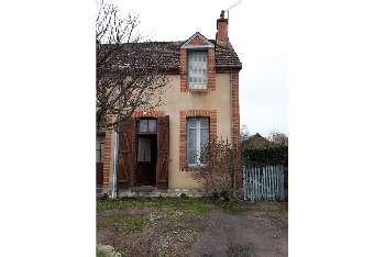 Lucenay-lès-Aix Nièvre maison photo 5709380