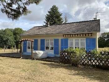 Verneuil-Moustiers Haute-Vienne house picture 5710158