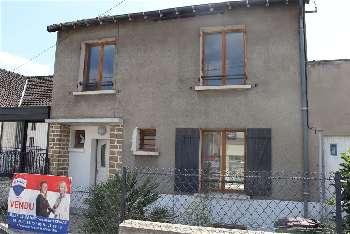 Imphy Nièvre maison photo 5708746