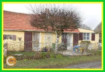 Fours Nièvre huis foto 5720355