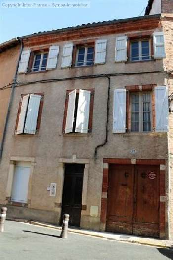 appartement, Carmaux, Tarn