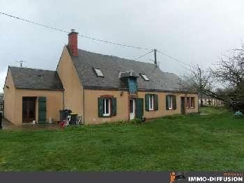 Cloyes-sur-le-Loir Eure-et-Loir house picture 5715630