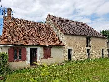 Prissac Indre maison foto