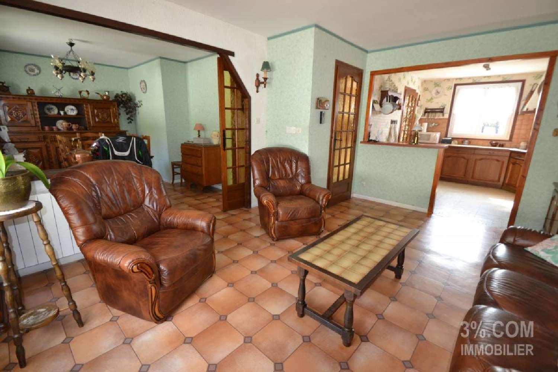à vendre maison Saint-Léonard Nord-Pas-de-Calais 1