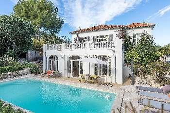 Juan-les-Pins Alpes-Maritimes villa picture 5759538