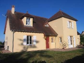 Saint-Hilaire-en-Morvan Nièvre Villa foto